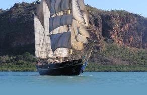 short-sail